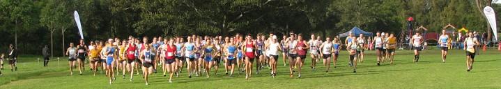 Weson Creek Athletics