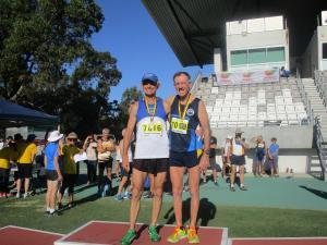 2000m Steeplechase